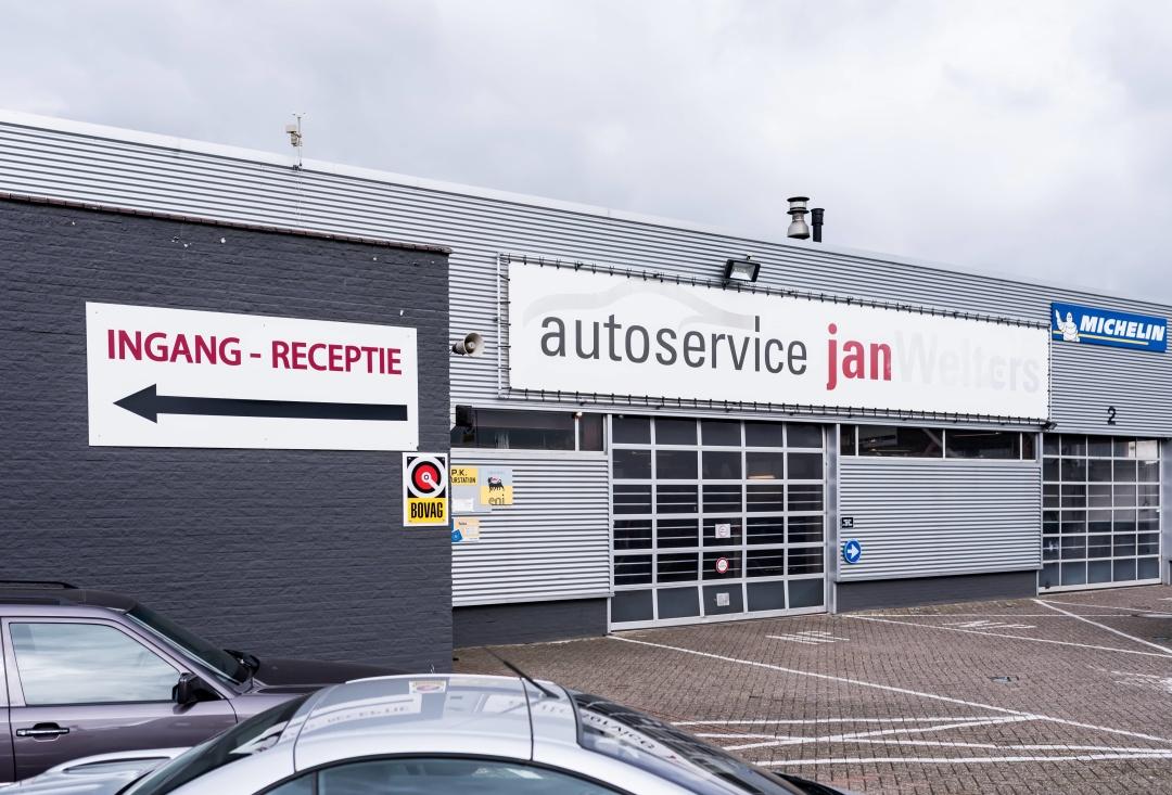 Autoservice Jan Welters-Echt